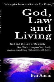 God, Law and Living cover image