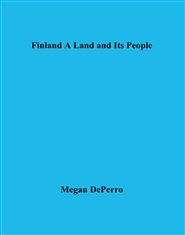Finland A Land and Its People cover image