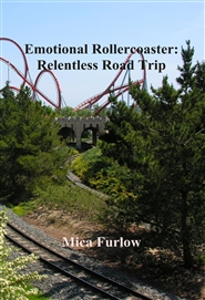 Emotional Rollercoaster: Relentless Road Trip cover image