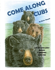 Come Along Cubs cover image