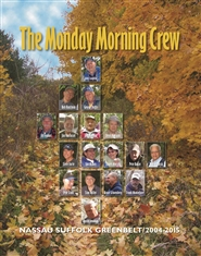 The Monday Morning Crew cover image