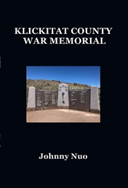 Klickitat County War Memorial cover image