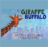 A Giraffe in Buffalo cover image