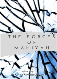 Forces Of Mahiyah cover image