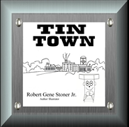 Tin Town cover image