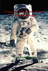Exposed: The Truth About the Apollo Missions cover image