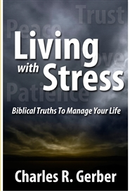 Living With Stress cover image