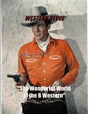 WESTERN REVUE cover image