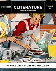 THE HOUSEWIFE cover image
