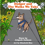 Dodger and The Walks We Take cover image