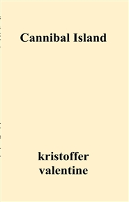 Cannibal Island cover image