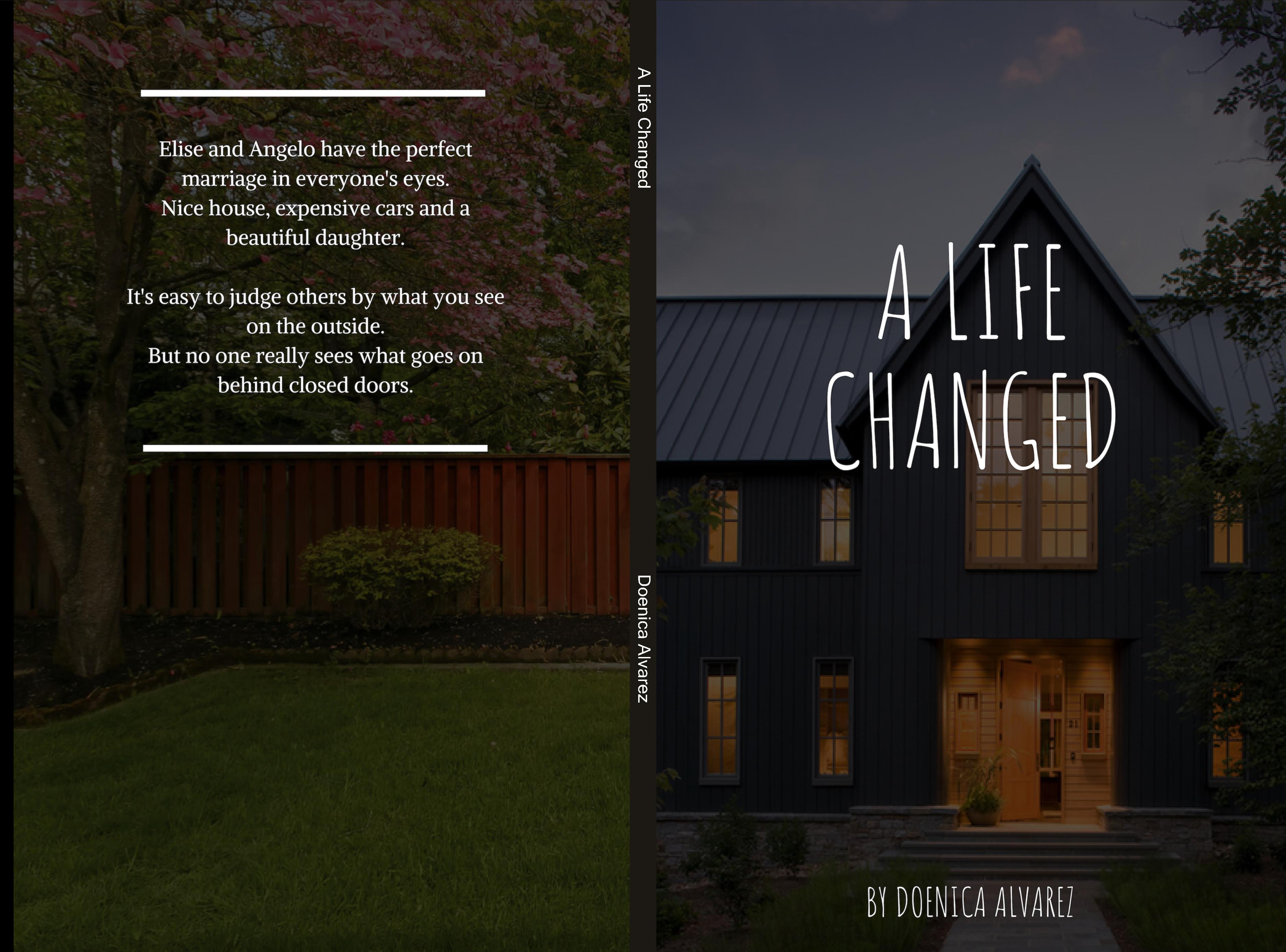 A Life Changed cover image