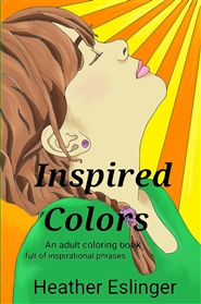 Inspired Colors cover image