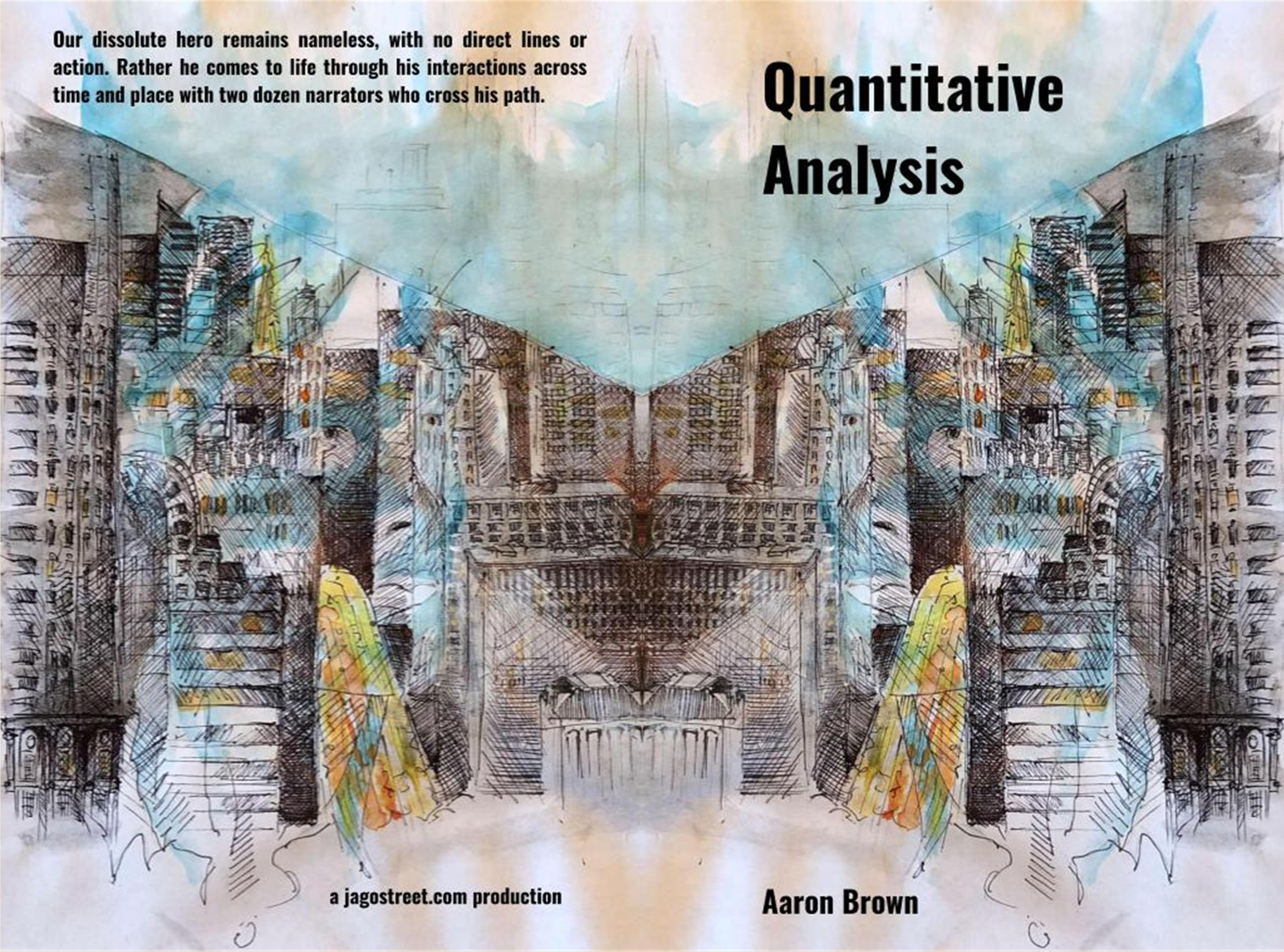Quantitative Analysis cover image