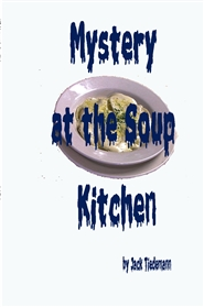 157- Mystery at the Soup Kitchen cover image