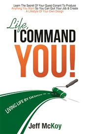 Life, I Command You! (Revised) cover image