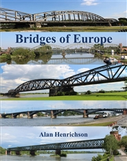 Bridges of Europe cover image