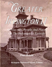 Greater Irvington II cover image