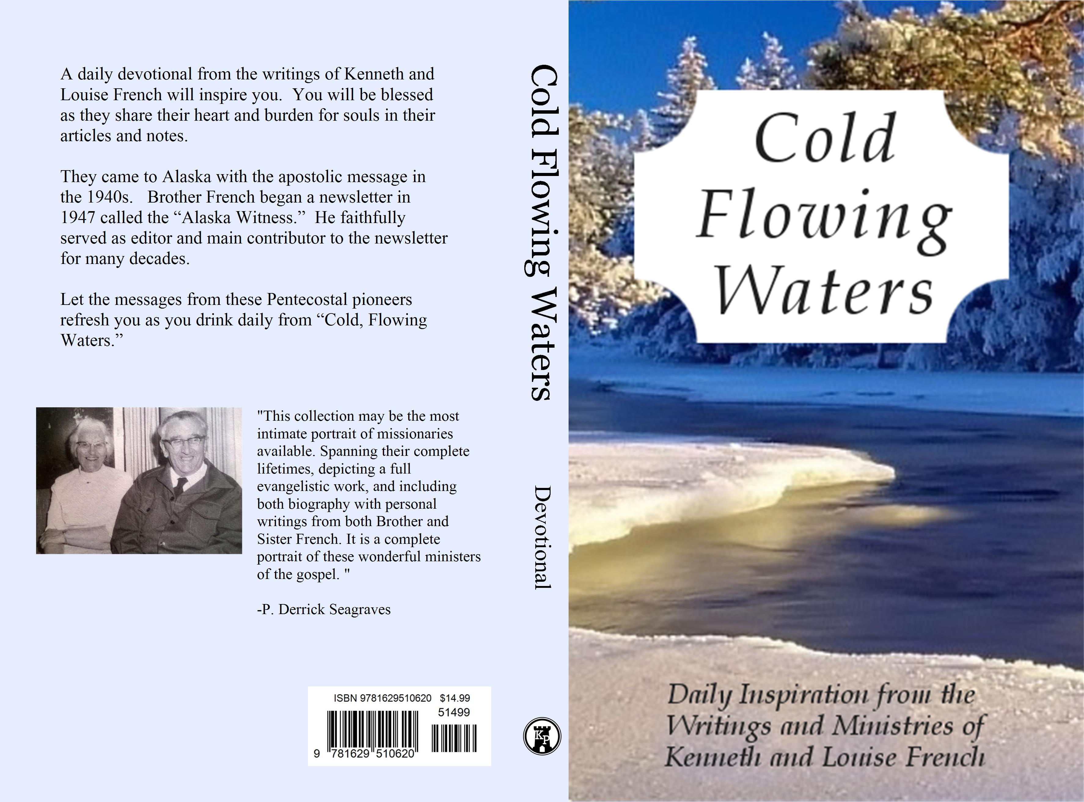 Cold Flowing Waters cover image