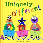 Uniquely Different cover image