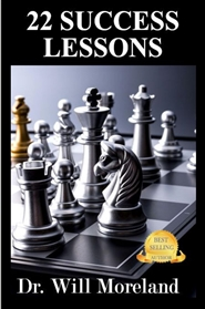 22 Success Lessons  cover image