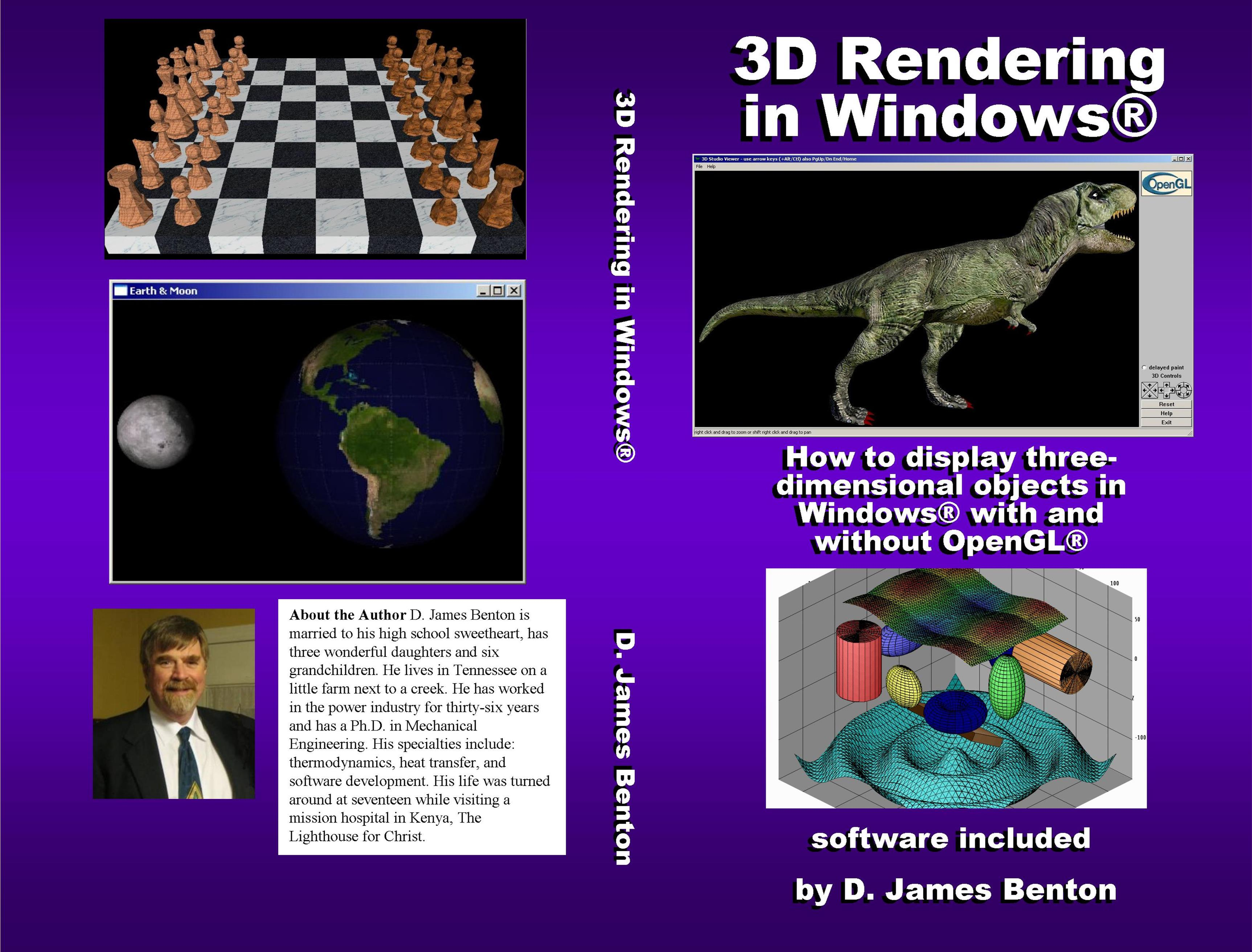 3D Rendering in Windows cover image
