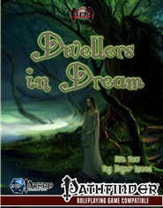 Dwellers in Dream cover image