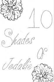 10 Shades of Jedalie cover image