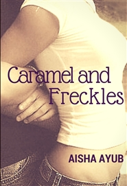 Caramel and Freckles cover image