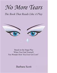 No More Tears cover image