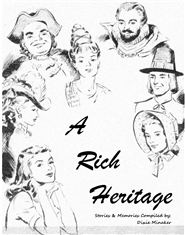 A Rich Heritage cover image