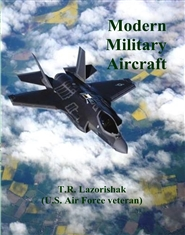 Modern Military Aircraft cover image