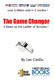 The Game Changer cover image