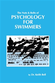 Psychology for Swimmers cover image