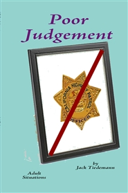 143- Poor Judgement cover image
