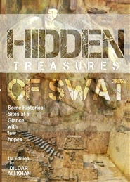Hidden Treasures of Swat cover image