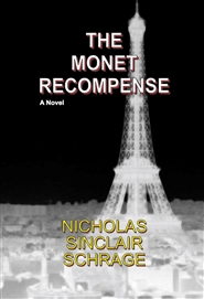The Monet Recompense cover image