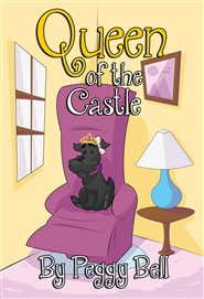Queen of the Castle cover image