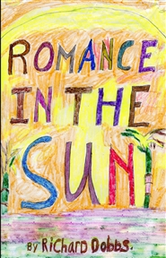 Romance in the Sun cover image