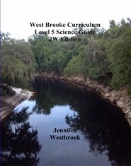 West Brooke Curriculum Level 5 Science Guide JW Edition cover image