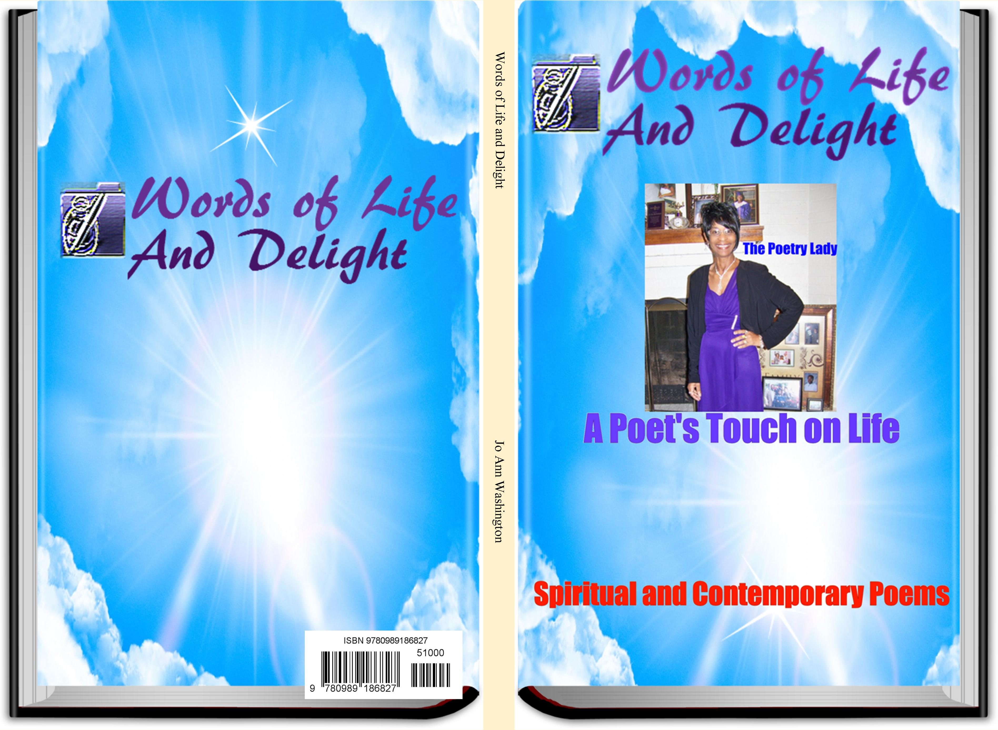 Words of Life and Delight cover image