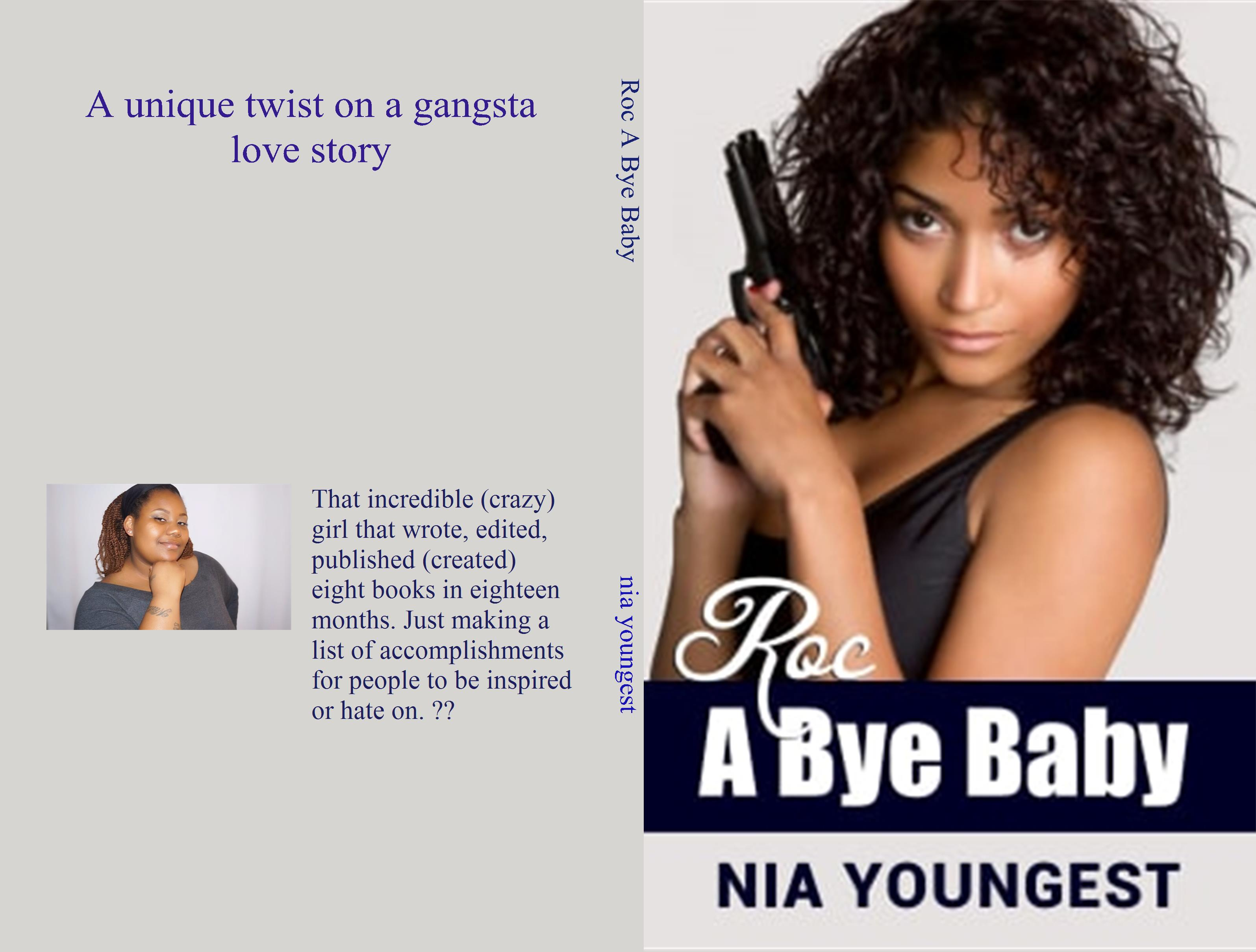 Roc A Bye Baby cover image
