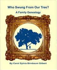 Who Swung From Our Tree? cover image