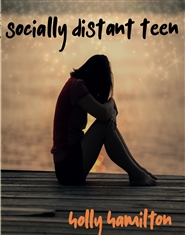 Socially Distant Teen  cover image