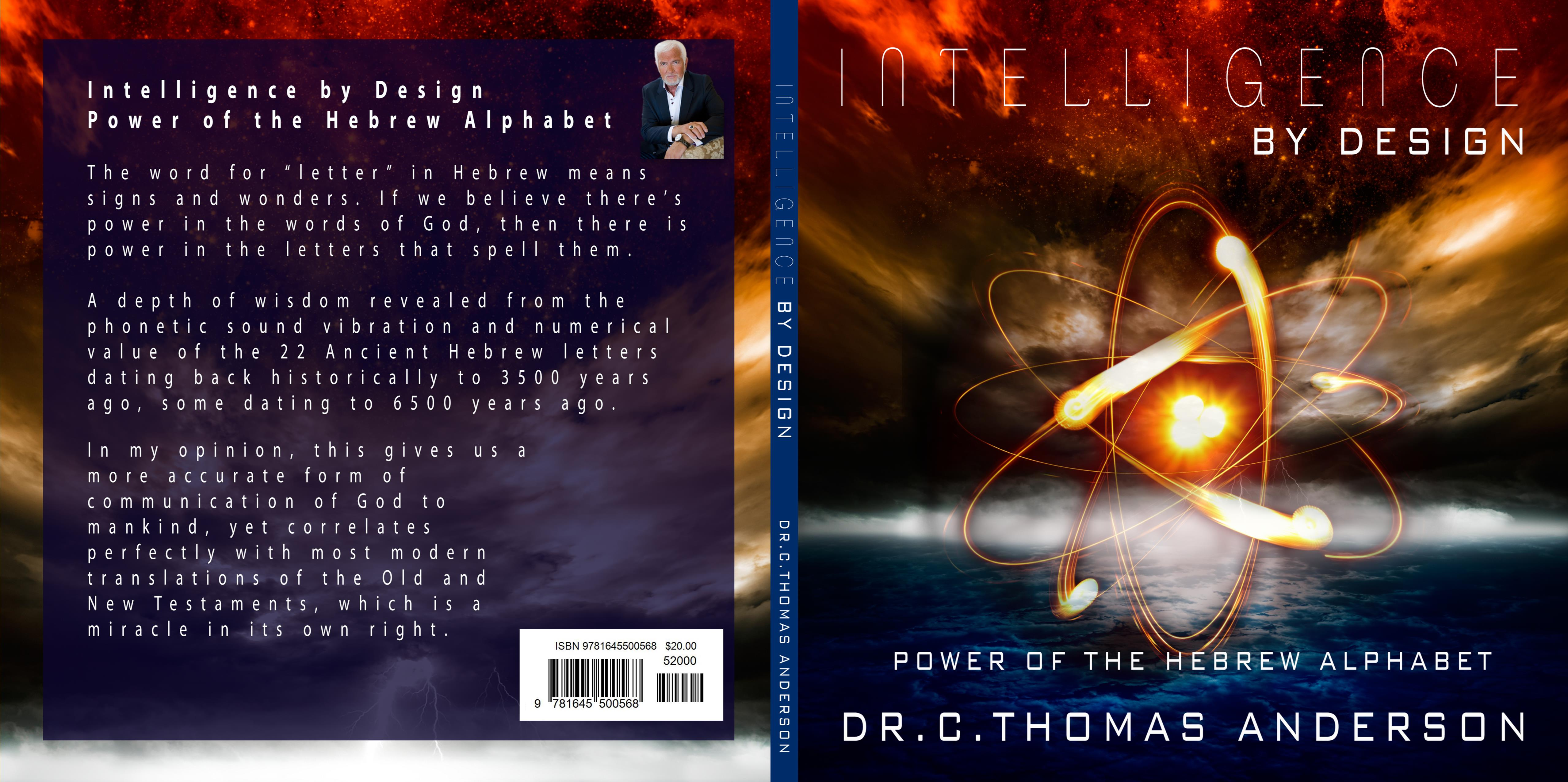 Intelligence By Design cover image