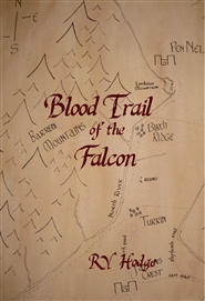 Blood Trail of the Falcon cover image