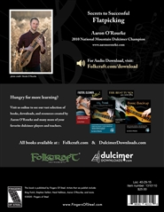 Secrets To Successful Flatpicking cover image
