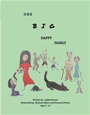 One Big Happy Family cover image