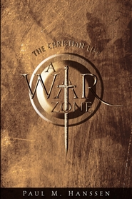 The Christian Life - A WAR ZONE cover image