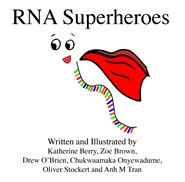RNA Superheroes cover image